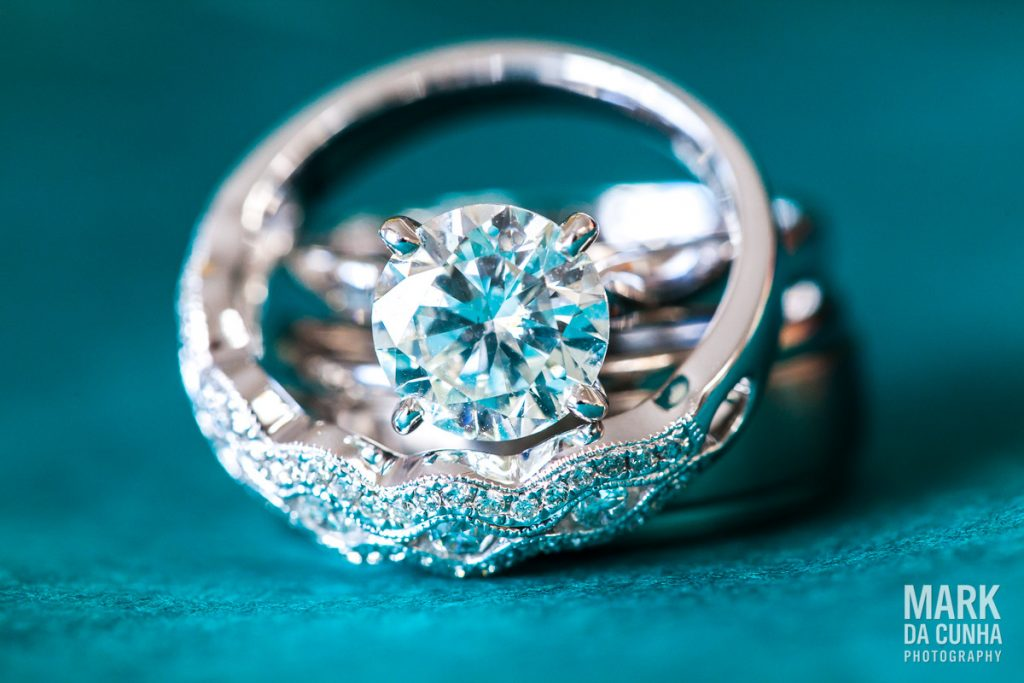 Bahamas Wedding Ring Photo